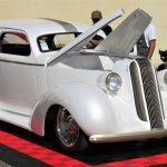 America's Most Beautiful Street Rod 1936 Pontiac