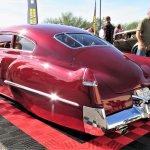 Custom of the Year 1949 Cadillac