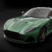 Aston Martin celebrates 1959 Le Mans victory with 24 special-edition cars
