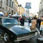 Dodge Charger #8276-Howard Koby photo