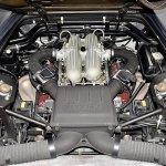 Ferrari 348 spider engine