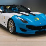 Ferrari SP3JC One Off – matr. 230219