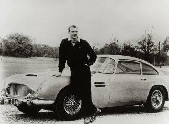 Bond market: But 007 not the only reason Aston Martins hold value
