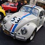 Herbie The Love Bug #8002-Howard Koby photo