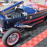 Hot Rord of the Year 1931 Ford Model A