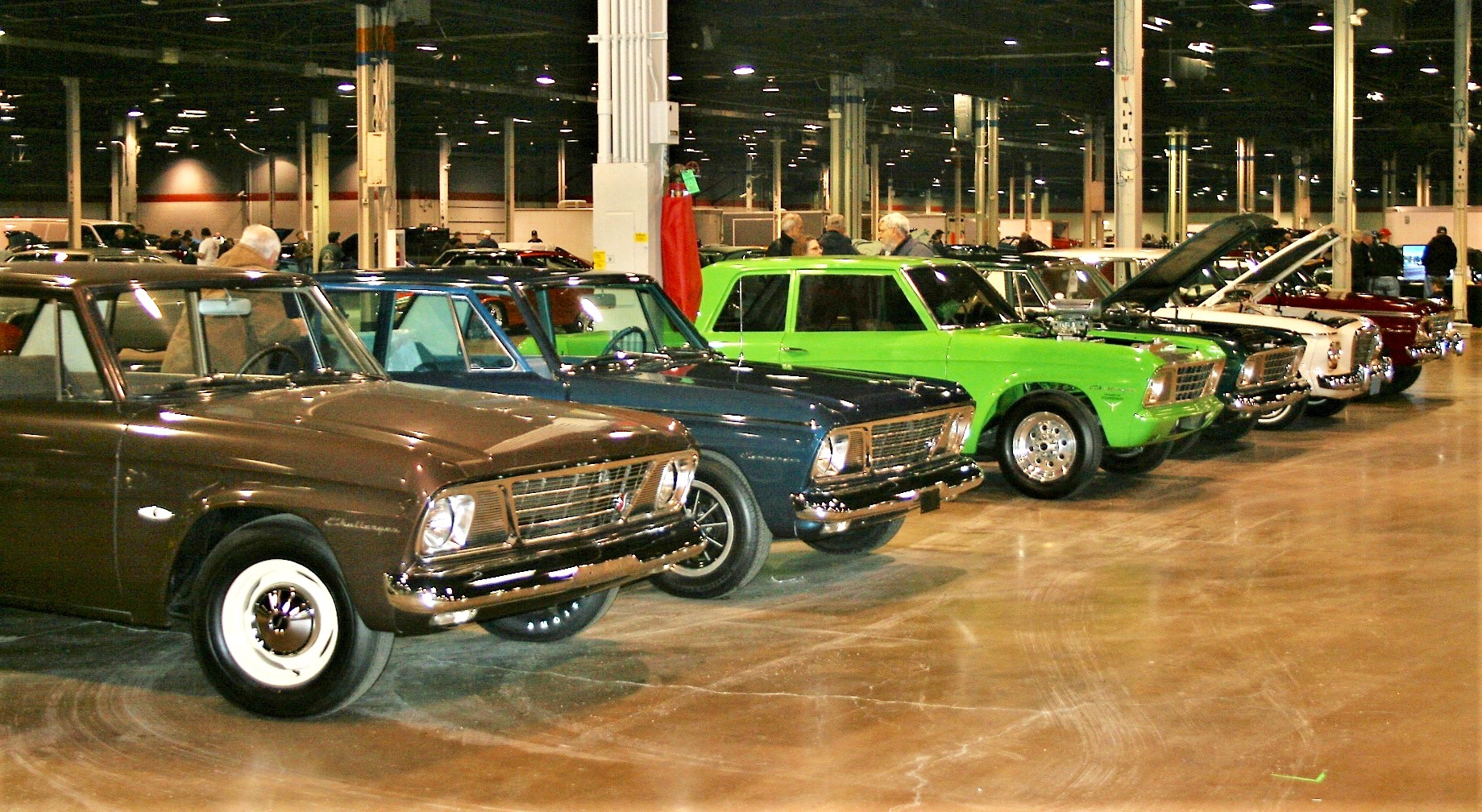 Muscle cars, There's no such thing as too much muscle, ClassicCars.com Journal