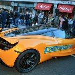 McLaren 720S #8276-Howard Koby photo