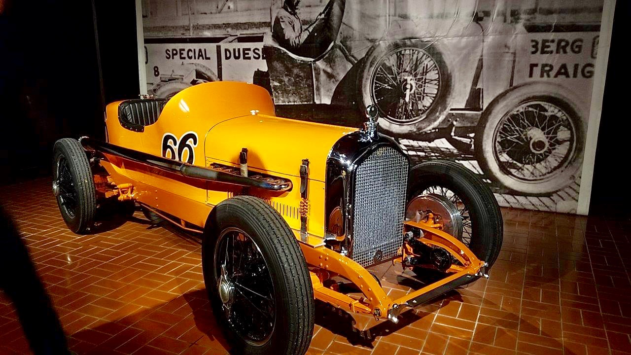 Museum, Duesenbergs at Gilmore, Land yachts at AACA, and other new exhibits, ClassicCars.com Journal