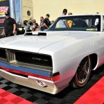 Muscle Machine of the Year 1968 Dodge Charger