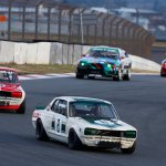 Nissan celebrates 60 years of global motorsports at NISMO Festiv