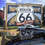 Route 66 Regent Street #8272