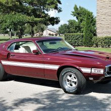 Leake's Dallas auction features 100 vehicles at no reserve
