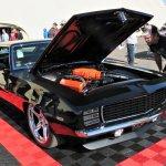Street Machine of the Year 1969 Camaro