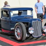 Truck of the Year Early 1934 Ford pickup