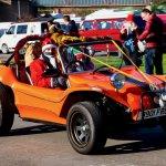 VW Santa Run 2