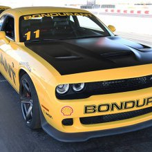 Bob Bondurant school of driving closes amid bankruptcy filling