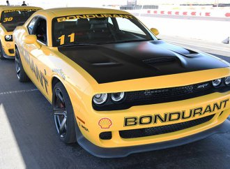 Bob Bondurant school of driving closes amid bankruptcy filing