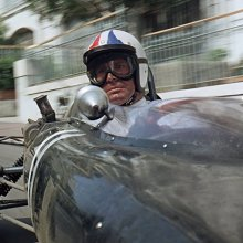 Car movie of the day: 'Grand Prix'
