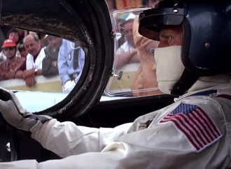 Car movie of the day: 'Le Mans'