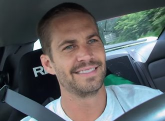 'I Am Paul Walker' documentary released on fifth anniversary of actor's death