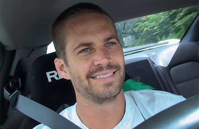 An extended version of the I Am Paul Walker documentary was released Friday. | Screenshot