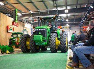 Mecum's Gone Farmin' closes 2018 with $4.8-million Iowa auction