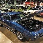 lede bill picks 10 muscle car and corvette nationals