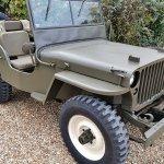 mcqueen jeep silverstone