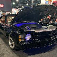 SEMA Seen: Noah Alexander-built 1971 Chevrolet Chevelle