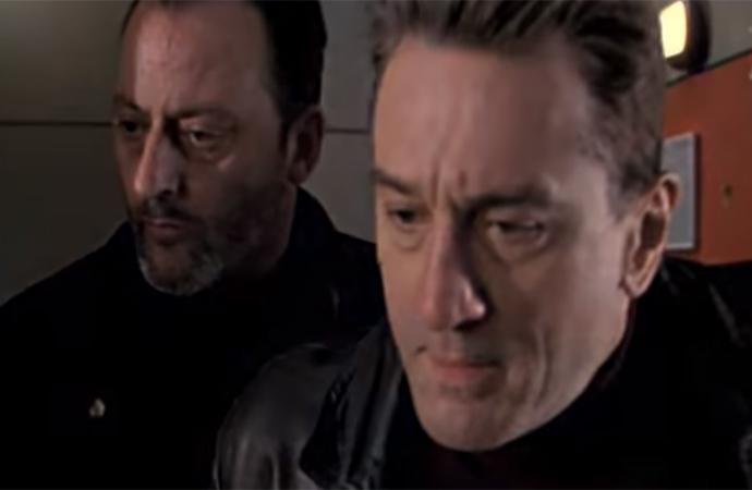 As expected, Robert de Niro is a tour de force in <i>Ronin</i>. | United Artists Screenshot