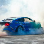 roush-supercharged-booth-drift-experience-sema