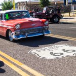 The U.S. Senate is getting involved in the fight to save Route 66, one of America's most iconic roadways. | Nicole James photo