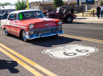 US Senate bill takes up cause to save Route 66