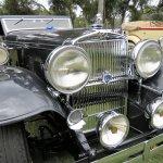 The Best of Show-winning 1931 Stutz DV32 LeBaron Convertible Victoria