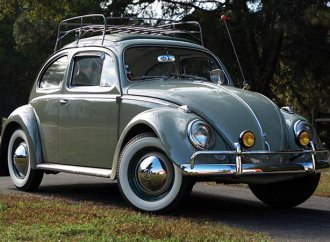 Younger generations show growing interest in classic Volkswagens