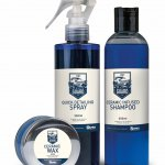 1 – Classic Guard Aftercare Products