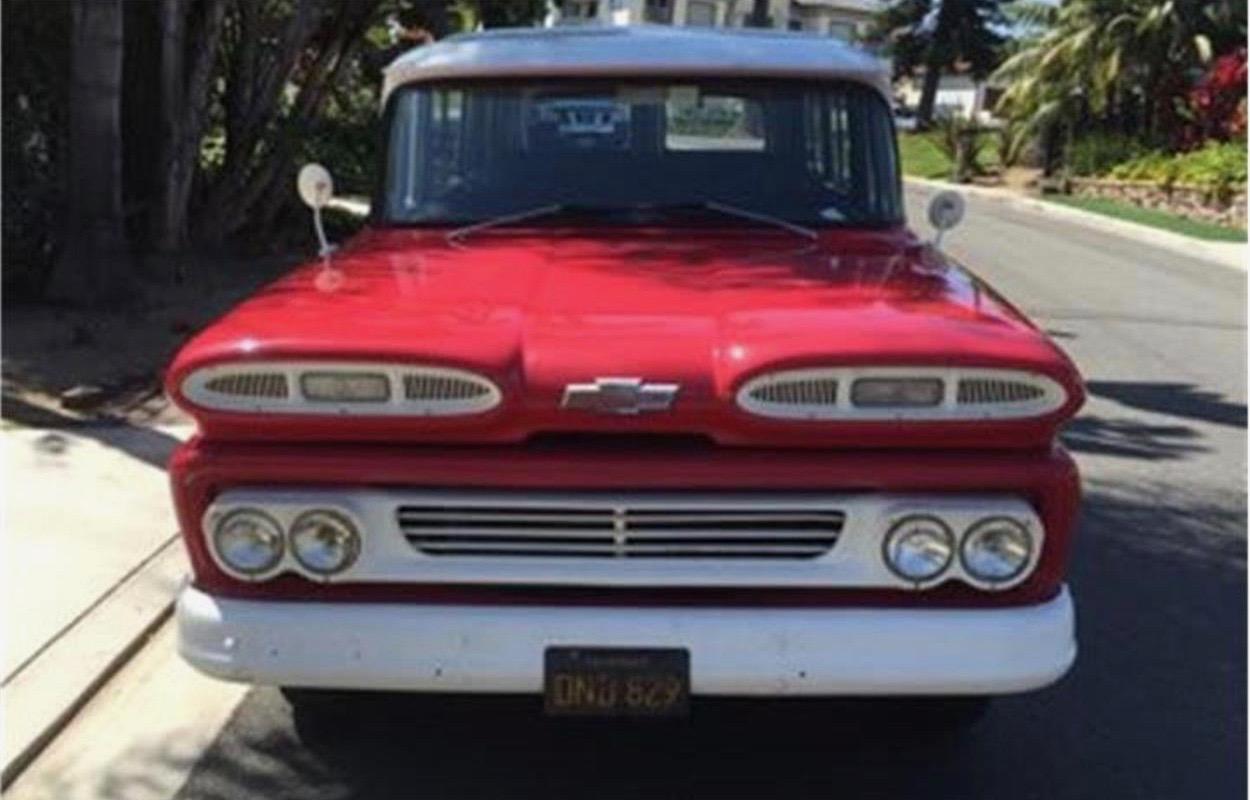 Chevrolet Suburban, Family outgrowing its vintage Suburban, ClassicCars.com Journal