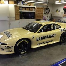 Earnhardt-raced Dodge is Pick of the Day