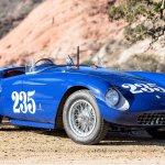 1954 Ferrari Mondial 13