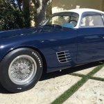 1956 Ferrari – 3-4 Front