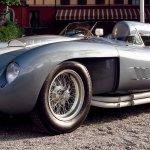 1958 Ferrari – 3-4 Front