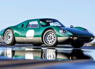 Robert Redford Porsche 904, Lambo Miura SV to highlight Bonhams auction