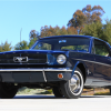 Barrett-Jackson countdown: First pre-production 1965 Ford Mustang hardtop
