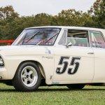 1965 Studebaker Lark Daytona 500 main 1024px (1)