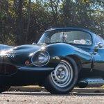 1969 Jaguar XKSS