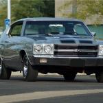 1970 chevrolet chevelle ls6 barrett-jackson