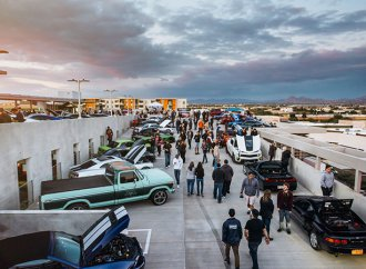 ClassicCars.com to host fourth annual Future Classic Car Show