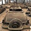 Fires, floods again wreak havoc in the collector car community