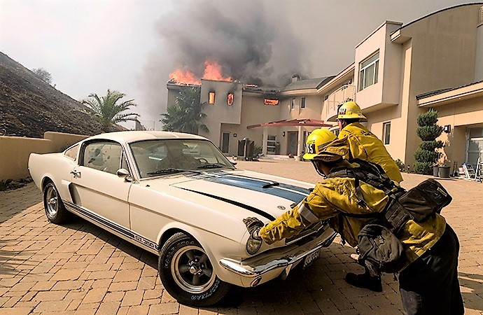 fires, Fires, floods again wreak havoc in the collector car community, ClassicCars.com Journal