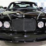 Bentley Brooklands front